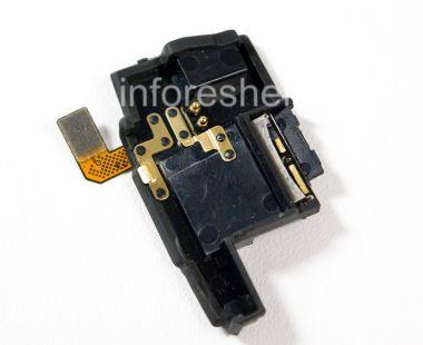 Купить Слот карты памяти (Memory Card Slot) в сборке для BlackBerry 9700/9780 Bold