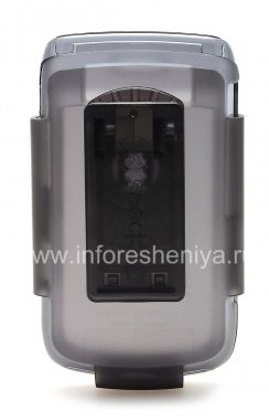 Buy Corporate Plastikabdeckung Speck SeeThru Case + Holster für Blackberry 9700/9780 Bold