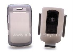 Чехол комплексный Speck SeeThru Case для BlackBerry
