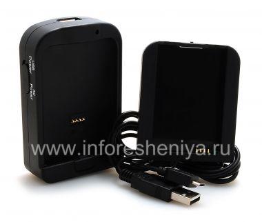 Купить Фирменное комплексное зарядное устройство Seidio Multi-Function Charger M-S1 для BlackBerry
