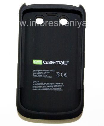 Фирменный чехол-аккумулятор Case-Mate Fuel Lite Case для BlackBerry 9700/9780 Bold