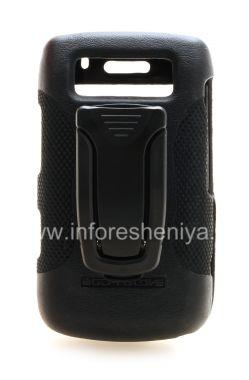Купить Фирменный пластиковый чехол + крепление на ремень Body Glove Elements Snap-On Case для BlackBerry 9700/9780 Bold