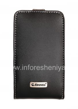 Buy Signature Leather Case Krusell Orbit Flex Multidapt Leder Tasche für den Blackberry 9700/9780 Bold