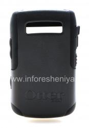 Фирменный чехол повышенной прочности OtterBox Сommuter Series Case для BlackBerry 9700/9780 Bold, Черный (Black)