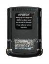 Фотография 2 — Задняя крышка PowerMat Receiver Door для эксклюзивного беспроводного зарядного устройства PowerMat Wireless Charging System для BlackBerry 9700/9780 Bold, Черный