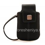 Original Isikhumba Case, Isikhumba Tote Bag for BlackBerry, Black (Black)