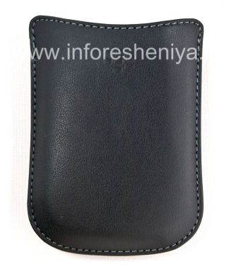Buy Original Isikhumba Case-pocket Zokwenziwa Pocket esikhwameni for BlackBerry