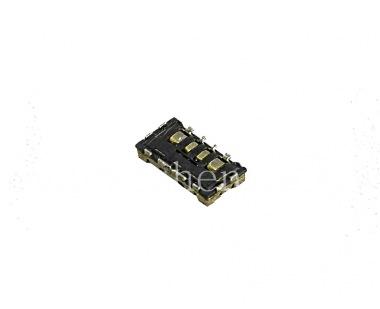 Купить Коннектор питания (аккумулятора) T9 для BlackBerry