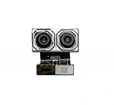 Купить Камера основная двойная T35 для BlackBerry KEY2