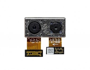 Купить Камера основная двойная T37 для BlackBerry KEY2 LE