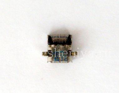 Купить Разъем HDMI T2 для BlackBerry