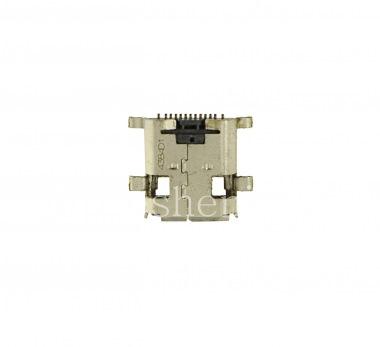 Купить USB-разъем (Charger Connector) T14 для BlackBerry