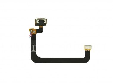 Купить USB-разъем (Charger Connector) T17 на шлейфе (без вибромотора) для BlackBerry DTEK50