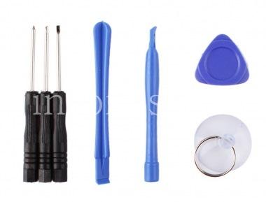 Купить Набор инструментов (7 шт.) для разборки и ремонта смартфонов