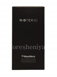 Smartphone Box BlackBerry DTEK50, The black
