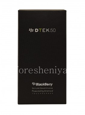 Buy Box Smartphone BlackBerry DTEK50