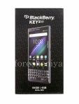 Коробка Смартфона BlackBerry KEY2 LE, 2 SIM, 64 GB, Slate