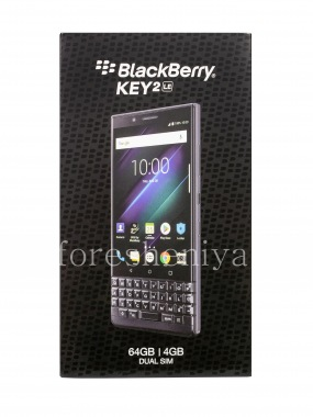 Buy Smartphone-Box BlackBerry KEY2 LE