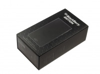 Коробка Смартфона BlackBerry Motion, Черный