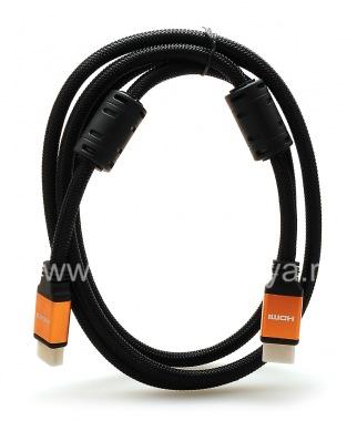 Купить HDMI-кабель (v.1.4, 1.8m) Male-To-Male