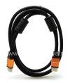 Фотография 1 — HDMI-кабель (v.1.4, 1.8m) Male-To-Male, Черный