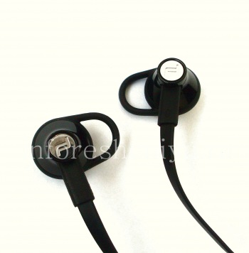 Exclusive earphone Porsche Design 3.5mm Premium Stereo earphone for BlackBerry