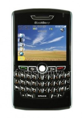 Buy 智能手机BlackBerry 8800 Used