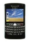 Фотография 1 — Смартфон BlackBerry 8800 Б/У, Черный (Black)
