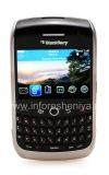 Фотография 7 — Смартфон BlackBerry 8900 Curve Б/У, Черный (Black)