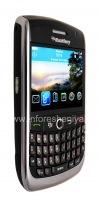 Фотография 8 — Смартфон BlackBerry 8900 Curve Б/У, Черный (Black)