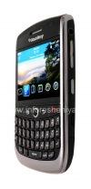 Фотография 9 — Смартфон BlackBerry 8900 Curve Б/У, Черный (Black)