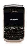 Фотография 11 — Смартфон BlackBerry 8900 Curve Б/У, Черный (Black)