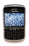Фотография 20 — Смартфон BlackBerry 8900 Curve Б/У, Черный (Black)