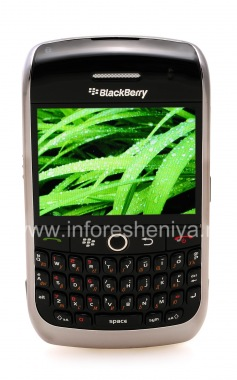 Buy Smartphone BlackBerry 8900 Curve Used