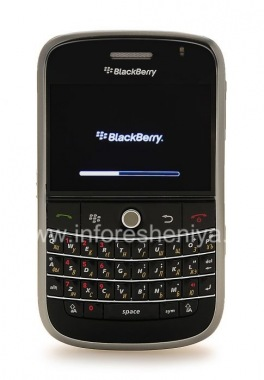 Buy Smartphone BlackBerry 9000 Bold Used