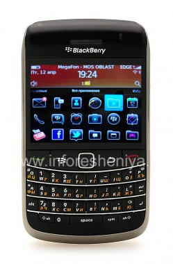 Buy Smartphone BlackBerry 9700 Bold Used