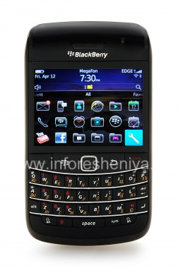Buy Smartphone BlackBerry 9780 Bold Used