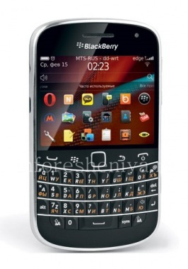 Buy Smartphone BlackBerry 9900 Bold Used