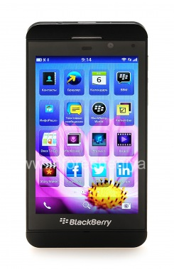 Buy Smartphone BlackBerry Z10 Used