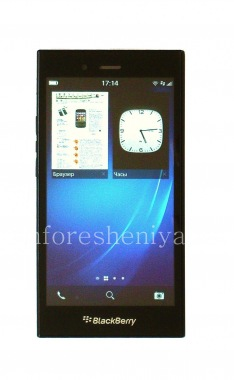 Buy Smartphone BlackBerry Z3 Used