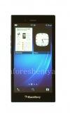 Фотография 9 — Смартфон BlackBerry Z3 Б/У, Черный (Black)
