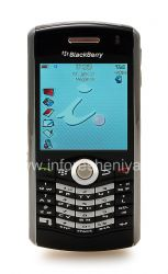 Shop for Teléfono inteligente BlackBerry 8110 Pearl