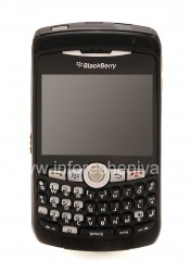 Shop for Teléfono inteligente BlackBerry 8300 / 8310/8320 Curve