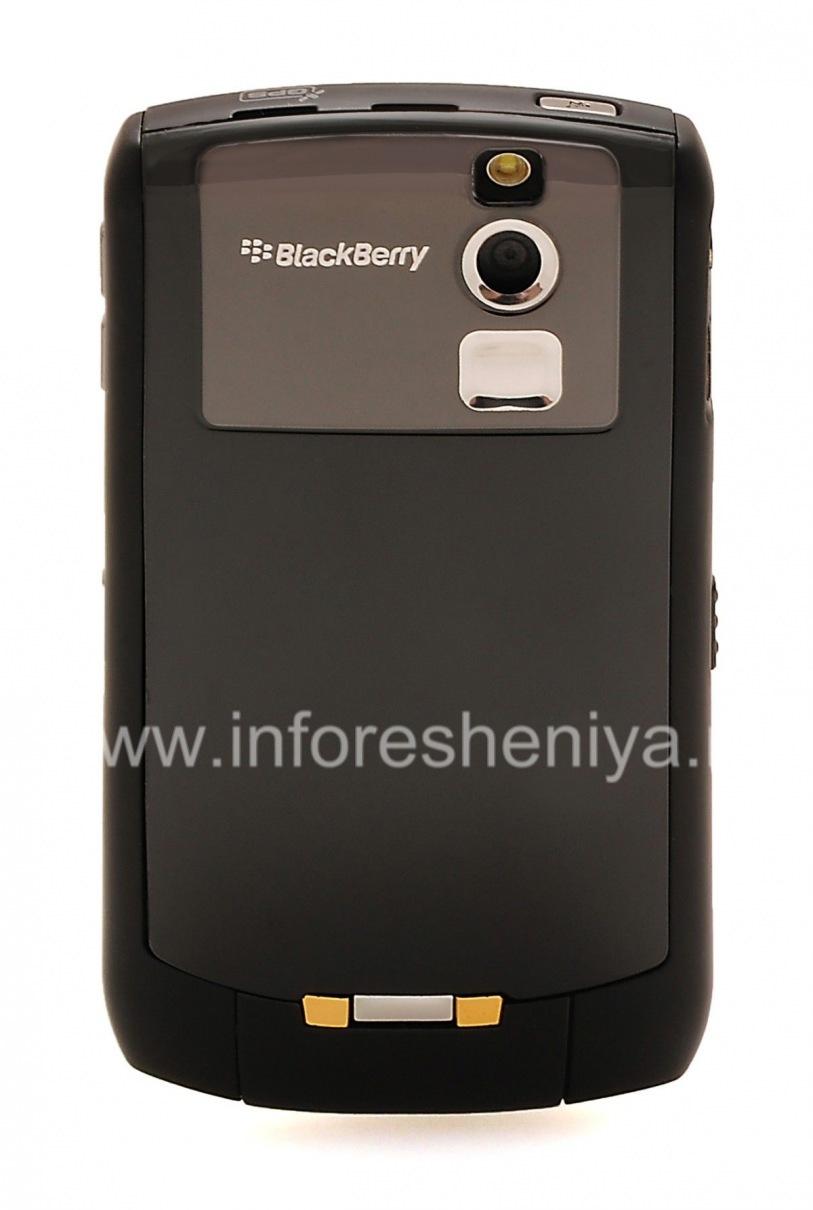 ... Photo 2 — Smartphone BlackBerry 8300 / 8310/8320 Curve, Black ...