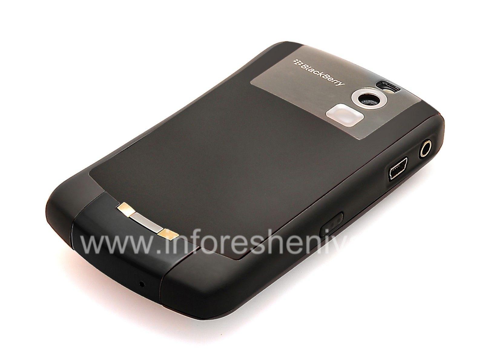 ... Photo 18 — Smartphone BlackBerry 8300 / 8310/8320 Curve, Black ...