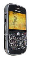 Фотография 31 — Смартфон BlackBerry 9000 Bold, Черный (Black)