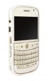 Фотография 3 — Смартфон BlackBerry 9000 Bold, Белый (White)