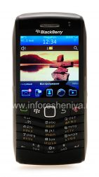 Shop for Smartphone BlackBerry 9105 Pearl 3G