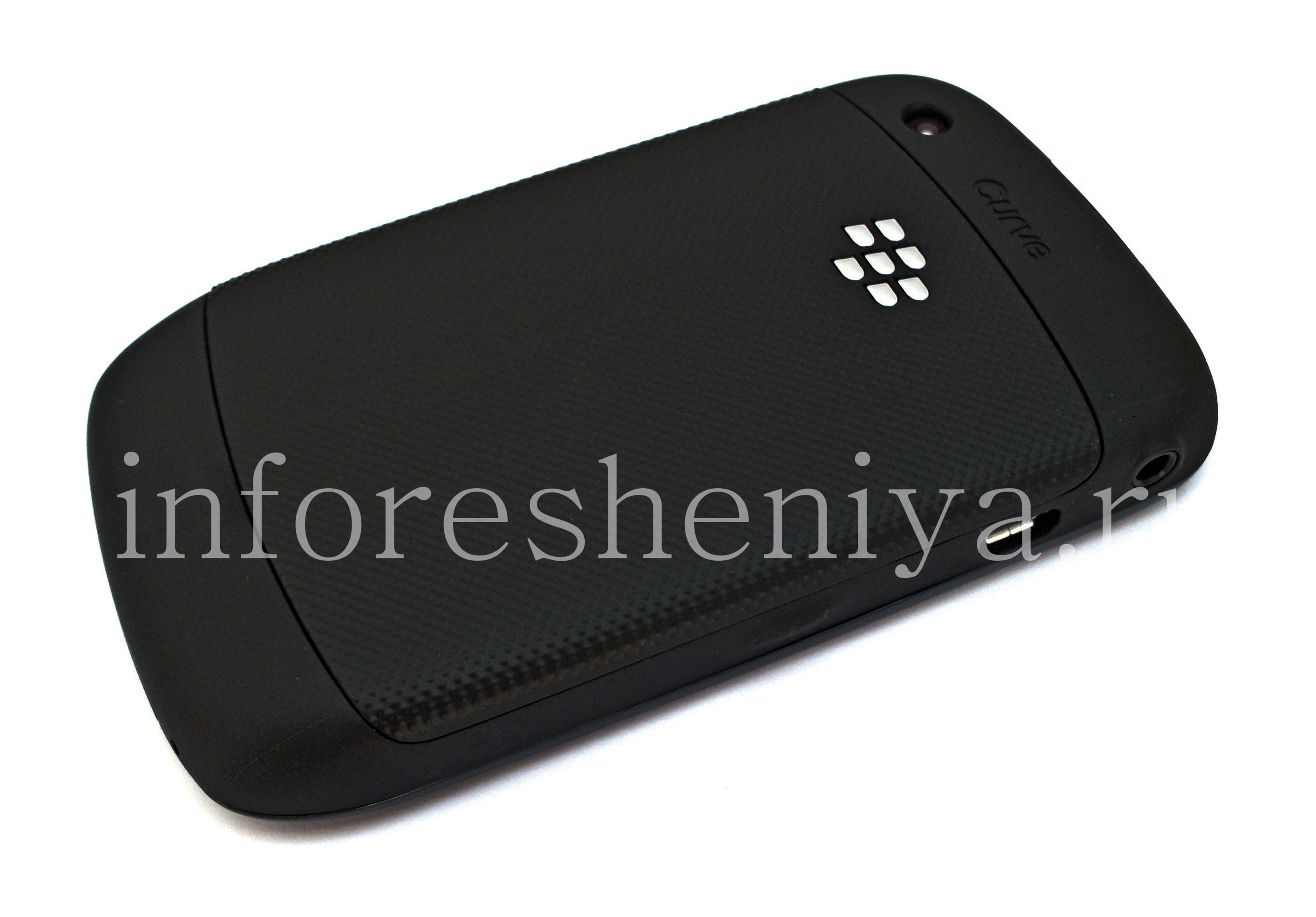 Buy smartphone blackberry 9300 curve black everything for Housse blackberry curve 9300