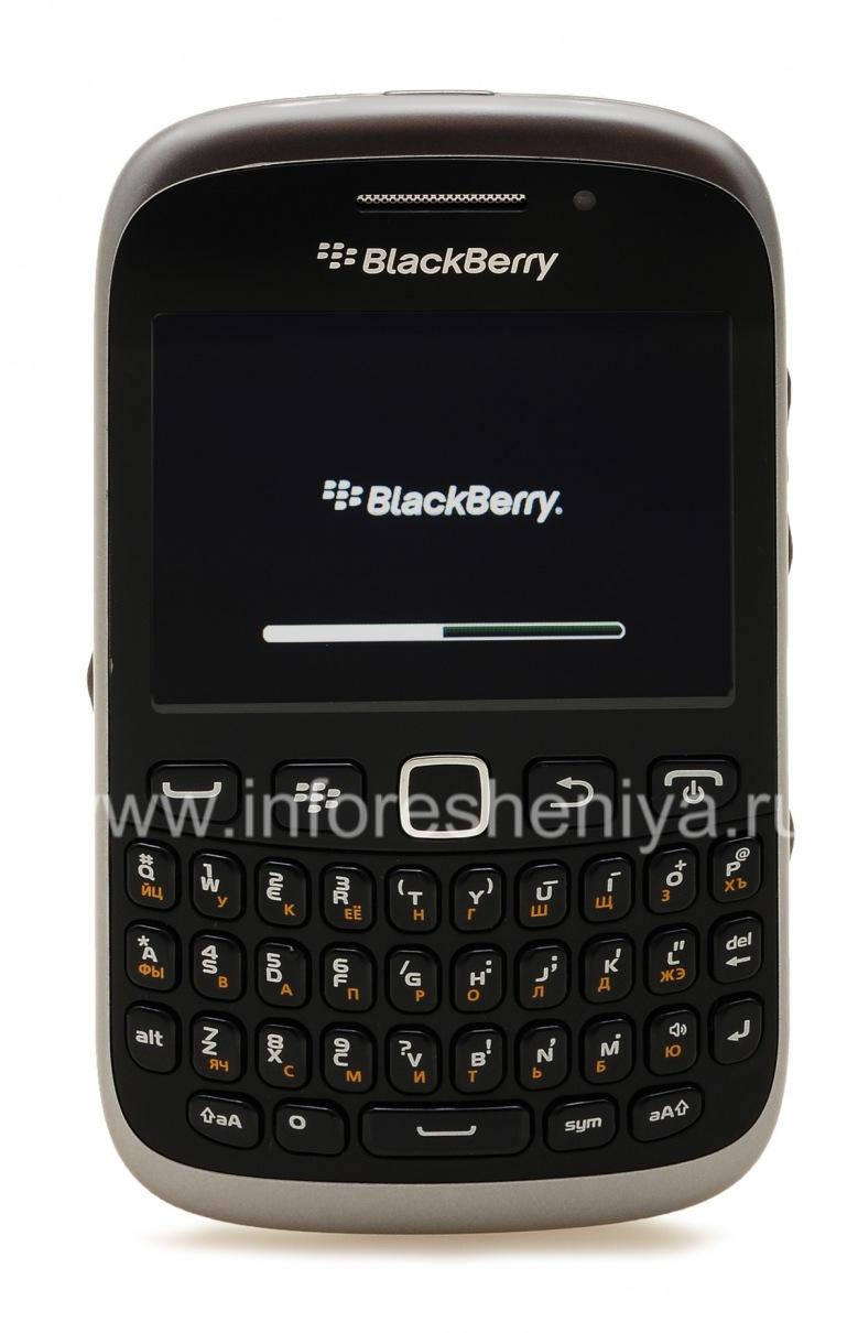 ... Photo 9 — Smartphone BlackBerry 9320 Curve, Black ...